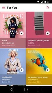 Apple Music !