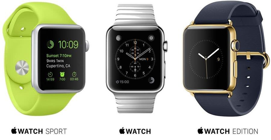 Apple-Watch-launched-India