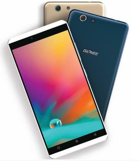 Gionee S Plus (Rs 16,999)