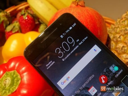 HTC One A9 first impressions 12