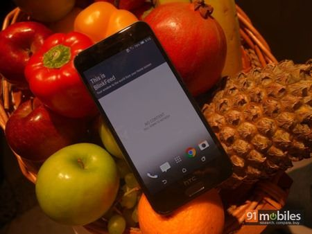 HTC One A9 first impressions 26