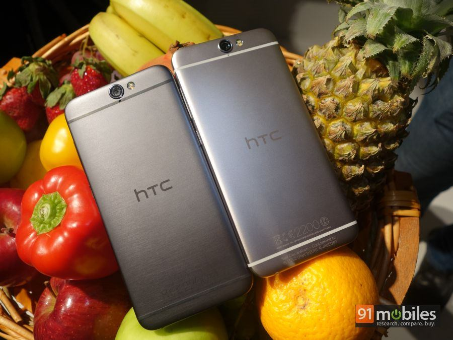 HTC One A9 first impressions 30