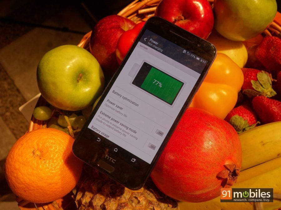 HTC One A9 first impressions 36