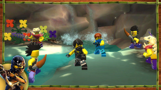 LEGO Ninjago- Shadow of Ronin_1