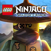 LEGO Ninjago- Shadow of Ronin_icon