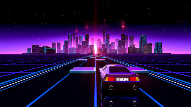 Neon Drive_2