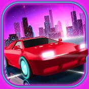 Neon Drive_icon