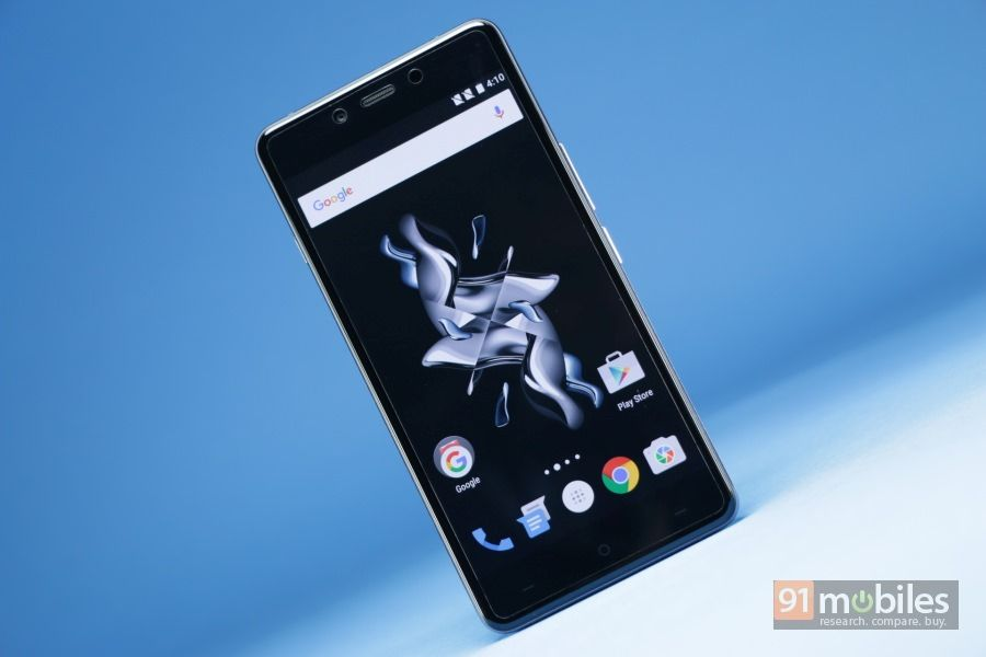 The OnePlus X series is dead, confirms CEO Pete Lau