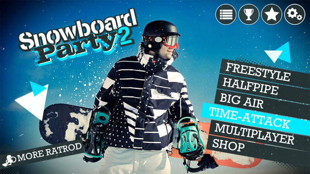 Snowboard Party 2_2