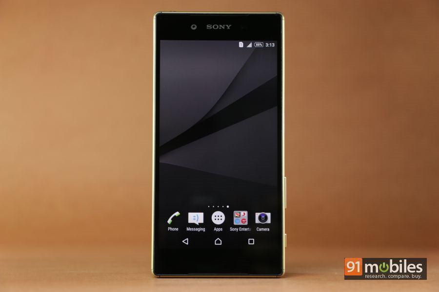 Sony Xperia Z5 review | 91mobiles com