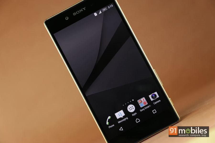 Sony Xperia Z5 review 04