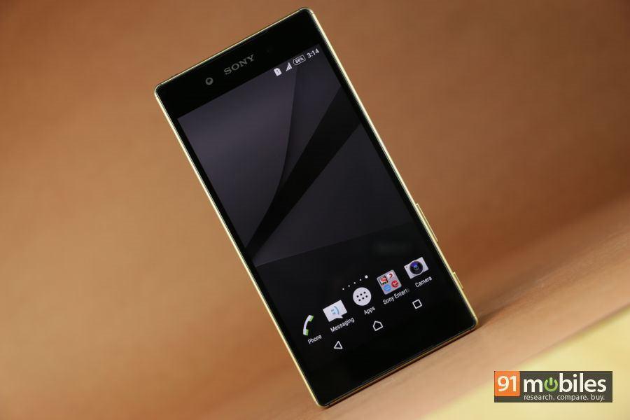 Sony Xperia Z5 review 05