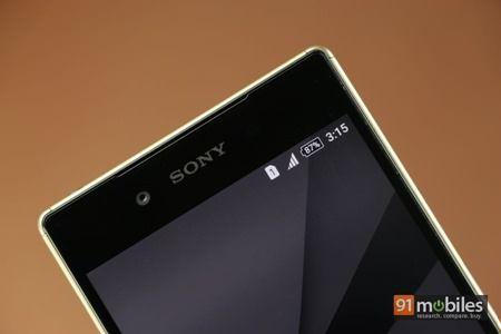Sony Xperia Z5 review 06