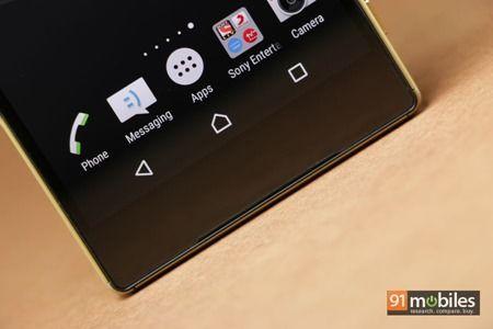 Sony Xperia Z5 review 09