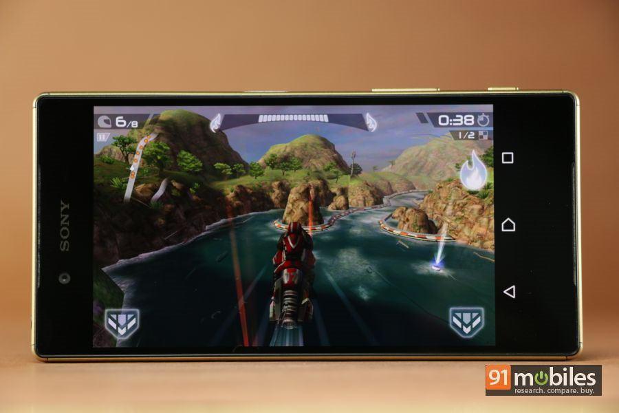 Sony Xperia Z5 review 35