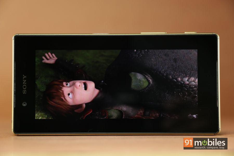Sony Xperia Z5 review 37