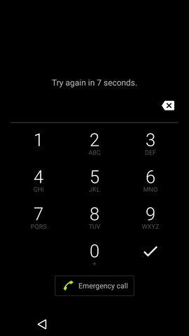 Sony Xperia Z5 screenshot (39)