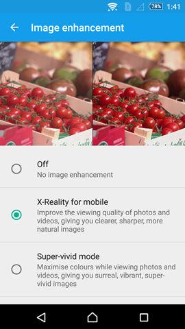 Sony Xperia Z5 screenshot (45)