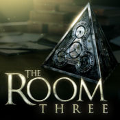 The Room Three_icon