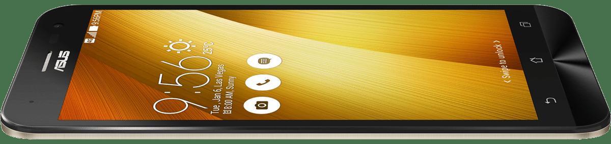 Zenfone2Laser-Design, build, and display (image 1)