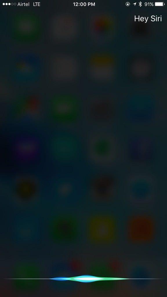 iPhone 6s Plus_Siri