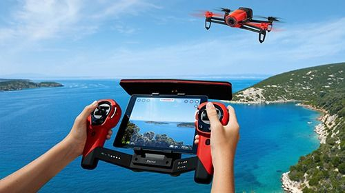 91mobiles_drones