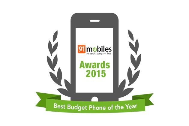 Best Budget Smartphone of the Year