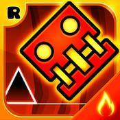 Geometry Dash Meltdown_icon