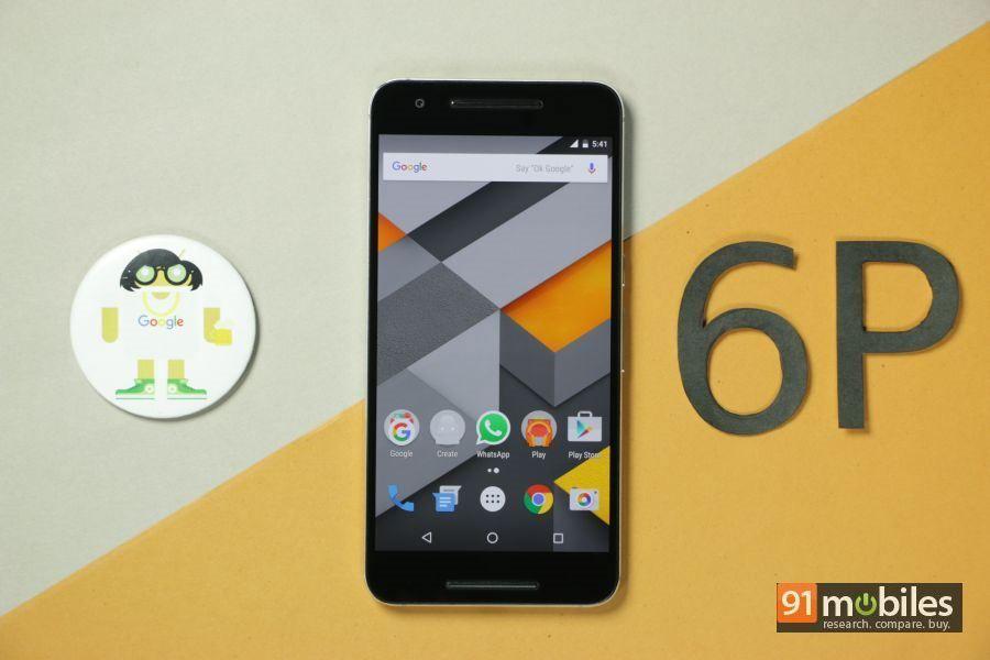 Google Nexus 6P review 02