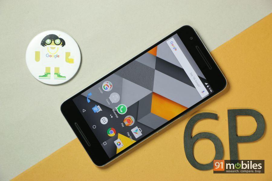 Google Nexus 6P review 05