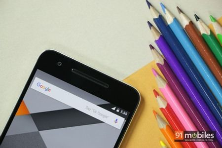 Google Nexus 6P review 07