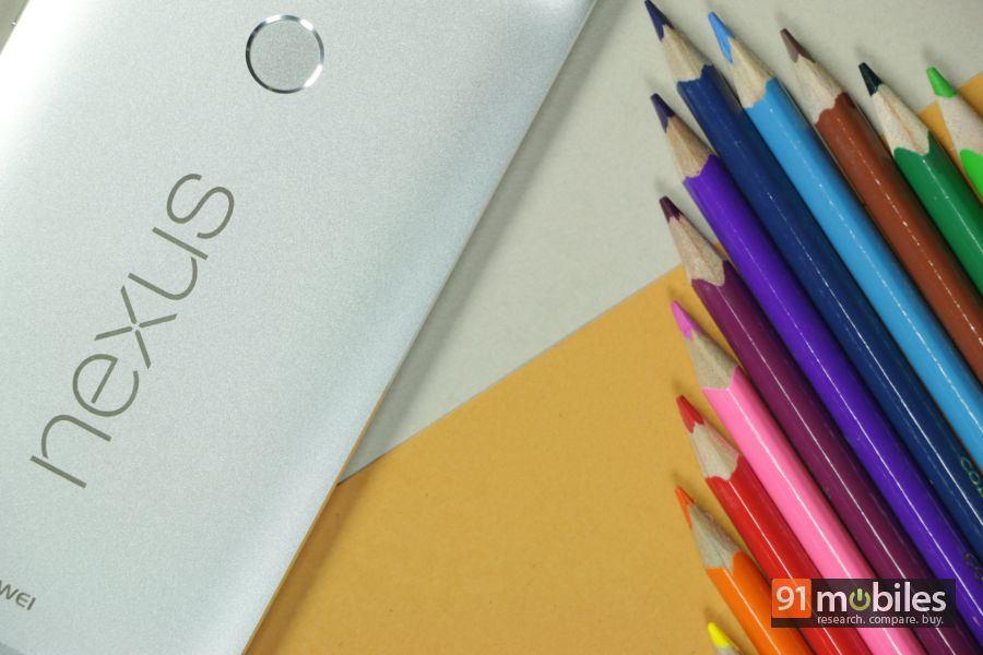 Google Nexus 6P review 09