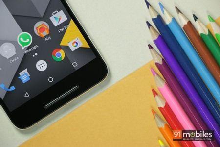 Google Nexus 6P review 13