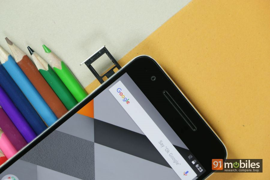 Google Nexus 6P review 21