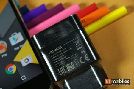 Google Nexus 6P review 30