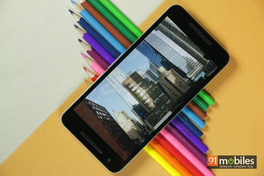 Google Nexus 6P review 31