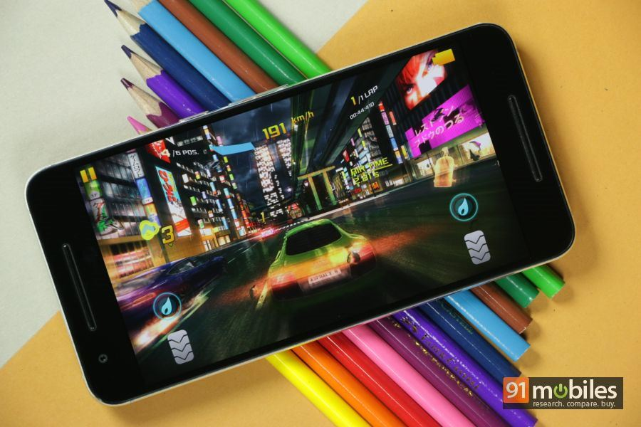 Google Nexus 6P review 32