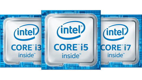 Intel sixth gen processor