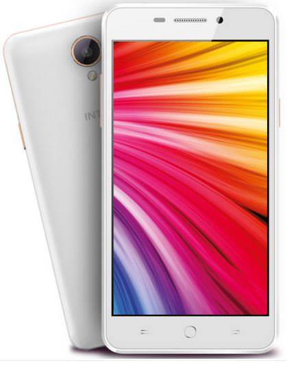 Intex Aqua Star 4G