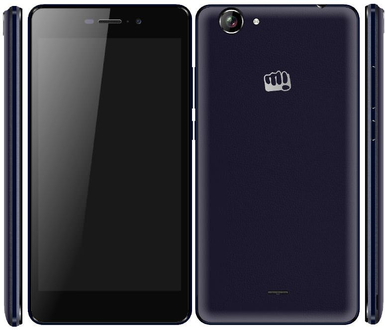 pick up 08e97 ba6ae Micromax launches the Canvas Mega E353 and Mega Q417 for Rs 7,999 ...