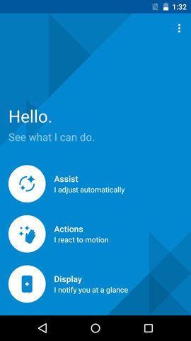 Moto G Turbo screenshot (1)