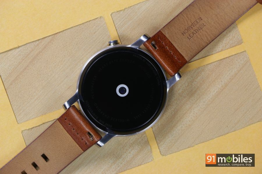 Motorola Moto 360 (2nd-gen) review 05