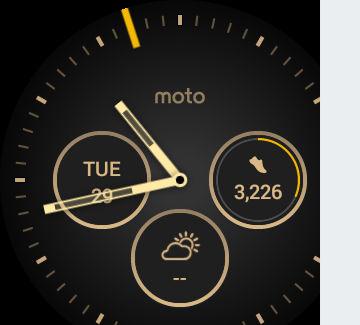 Motorola Moto 360 (2nd-gen) screenshot (16)