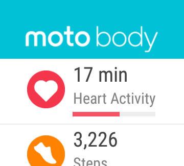 Motorola Moto 360 (2nd-gen) screenshot (18)