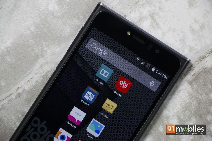Obi WorldPhone SF1 review 07