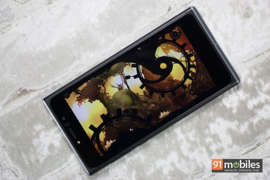 Obi WorldPhone SF1 review 27