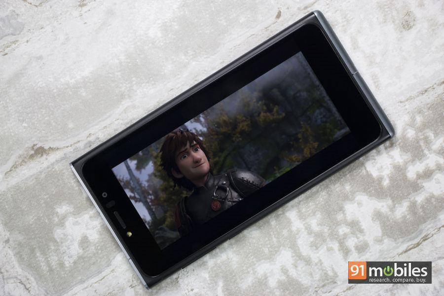Obi WorldPhone SF1 review 28