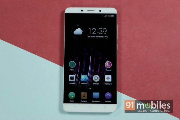 91mobiles Awards 2015: Best Debut of the Year