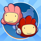 Scribblenauts Unlimited_icon