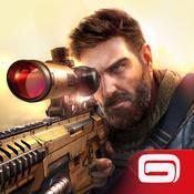 Sniper Fury_icon